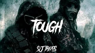 "Gambar cover ""Tough""- CB x Woosh x 2020 UK Drill Type Beat | Prod. SjBeats"
