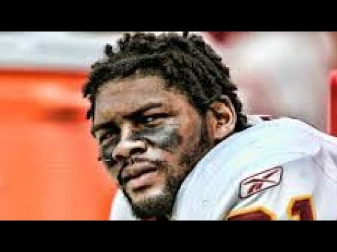 Sean Taylor Tribute William Hollis  I Can't Fail (MOTIVATIONAL VIDEO)