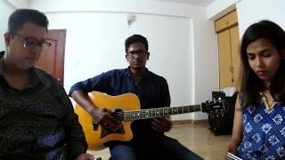Download Pani vizhum iravu | Reharmonization | Satish Kumar Ft Vasundhara shiva Kumar | Isaac Thayil | Live MP3 song and Music Video
