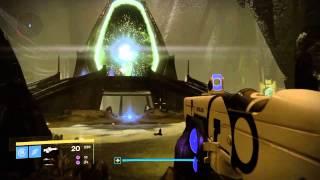 Destiny: SOLO Kalgoor (25 seconds) Antiquated Rune
