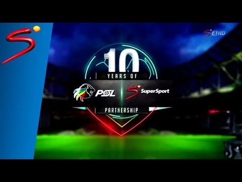 10 Years of PSL/SuperSport Partnership