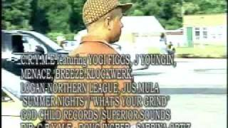 Summer Nights/Whats Your Grind? (OFFICIAL VIDEO 2006)