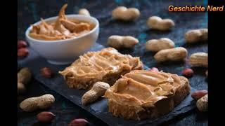 Краткая история арахисового масла