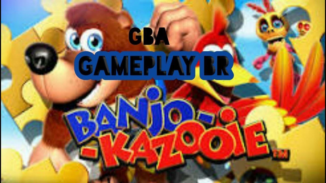 Banjo Kazooie Gba Rom Wwwtopsimagescom