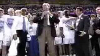 Kentucky Wildcats 1998 Championship Celebration