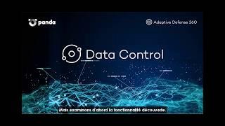 Corporate - Panda Data Control French thumb