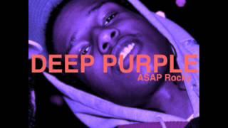 A$AP Rocky - New York Bittersweet Symphony - Sub ITA