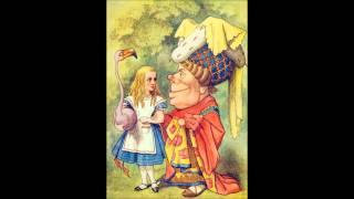 Alice in wonderland- The Modernaires