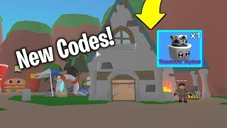 *NEW* MINING SIMULATOR SHINES UPDATE CODES | The Weird Roblox