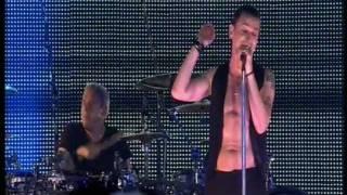 D≡P≡CH≡ MOD≡ - Precious (LIVE in Barcelona 2009)