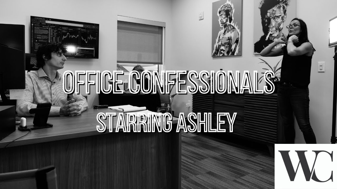 Office Confessionals