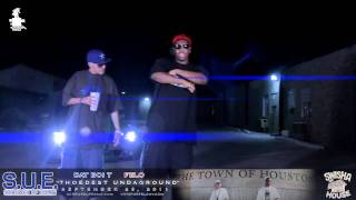 Dat Boi T & Felo - Swang N Bang (Official Video) 2011