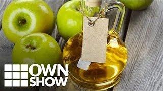 Meet Your New Go-to Vinegar | #ownshow | Oprah Winfrey Network