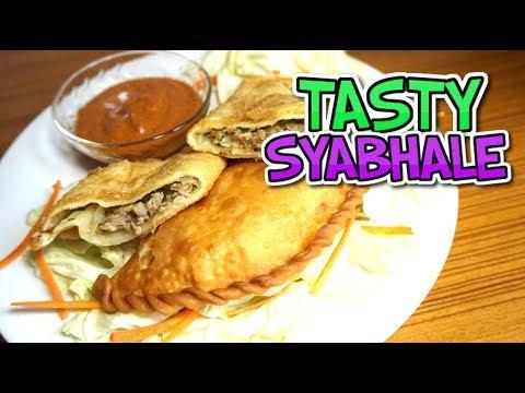 Tasty Syabhale/Shapale | Tibetan Food | बफ स्याभाले