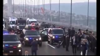 Kenan Sofuoğlu Hız Rekoru - Recep Tayyip Erdoğan: Kenan oğlum bizi çıldırtma !
