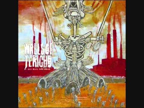 Walls Of Jericho - Day And A Thousand Years