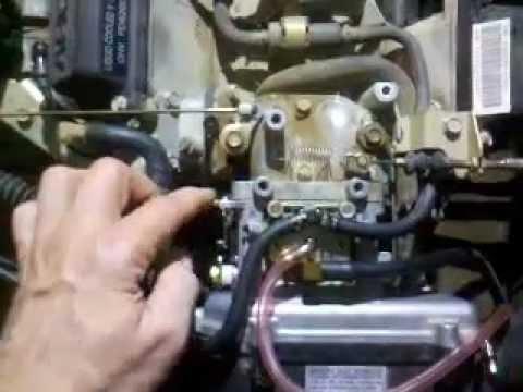 26 Hp Kohler Wiring Diagram 2003 Kawasaki Mule 3000 Carburetor Problem Any Ideas