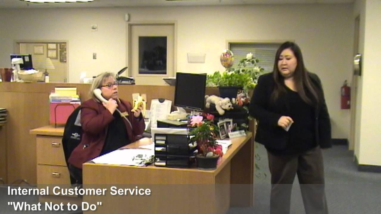 Suncoast Customer Service >> Suncoast Internal Customer Service Youtube