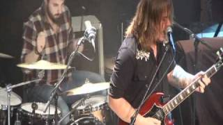 BEARDFISH – Destined Solitaire (LIVE)