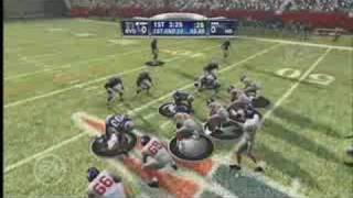 Madden NFL 09 Trailer