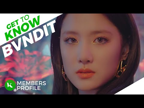 BVNDIT (밴디트) Members Profile & Facts (Birth Names, Positions etc..) [Get To Know K-Pop]