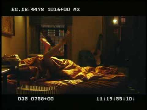 Jesse Spencer. Uptown Girls deleted scenes (1)