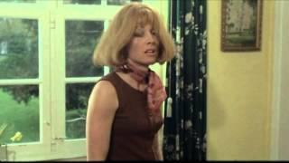 scène du film La Rupture (1970)  Watermael-Boitsfort, Logis-Floréal
