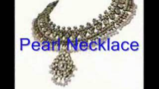 New Design Pearl Necklace 14