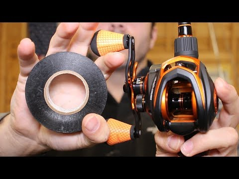 💡💡LIGHTNING FAST!!! HOW TO SPOOL A BAITCASTER or SPINNING REEL💡💡💡