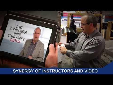 Kaizen Online Video Training—Overview