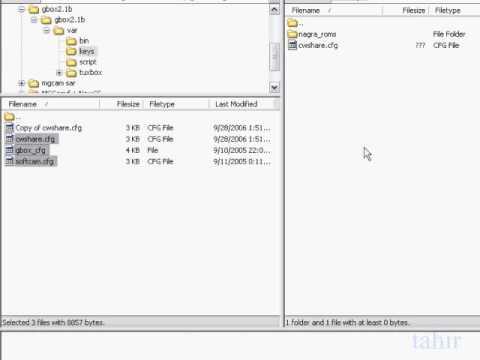 logiciel gbox sssp gratuit