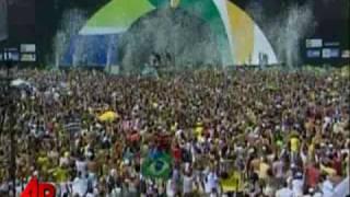 Rio De Janeiro Wins Right to Host 2016 Olympics