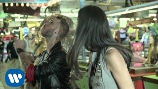 Смотреть клип M. Pokora - Juste Un Instant
