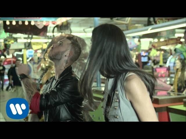 m-pokora-juste-un-instant-clip-officiel-mpokoravevo