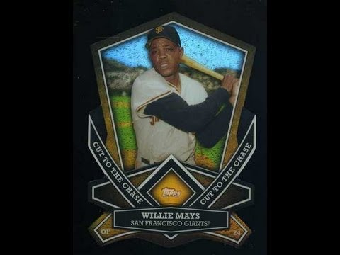 """2013 TOPPS 1 """"CUT TO THE CHASE"""" COMPLETE 23 Card Set CHECKLIST"""