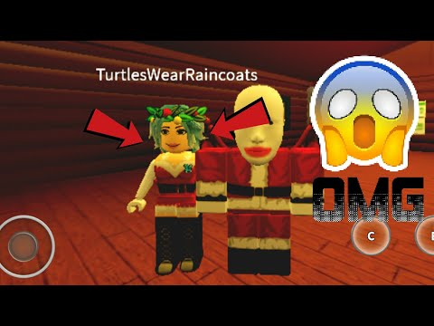Playing Flee The Facility With TurtlesWearRaincoats And My Friend Eagleeye0809