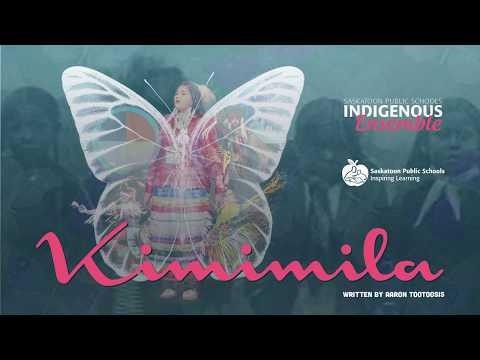 Indigenous Ensemble presents Kimimila
