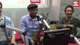 RIBAB FUSION DANS LE MORNING DE MOMO SUR HIT RADIO - PARTIE 2