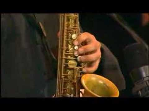 Paris Jazz Big Band | Pierre Bertrand et NIcolas Folmer