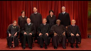 Major issues facing Supreme Court in new term