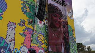 Rita Ora - Lonely Together Andamp Anywhere Lollapalooza Berlin 2019 08.09.19