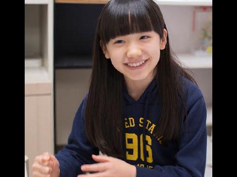 芦田愛菜 大きくなった愛菜ちゃん 身長も伸びました!