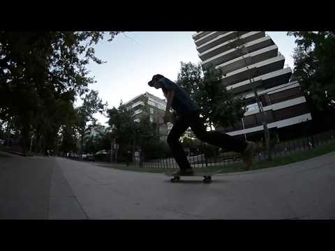 Matias Martinez Video part 2017
