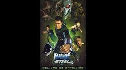 Max Steel SoundTrack