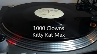 Kitty Kat Max lyrics