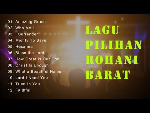 Lagu Pilihan Rohani Barat