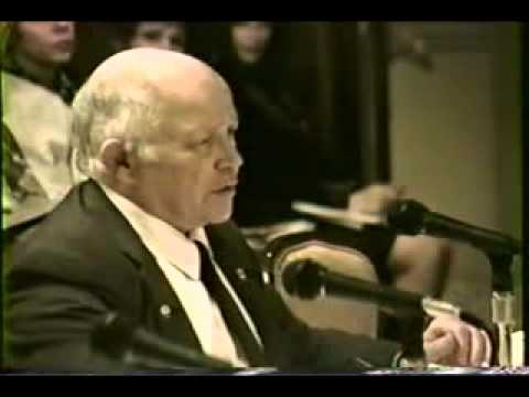 Human radiation experiments testimony (2)