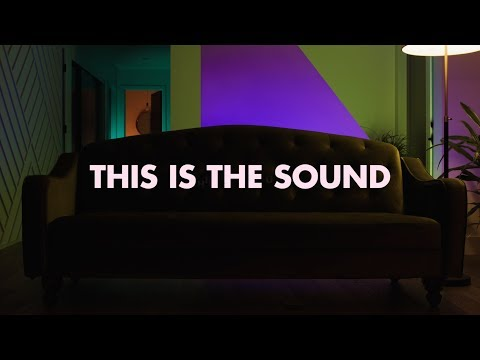 This Is The Sound (Official Lyric Video) - Steffany Gretzinger | BLACKOUT