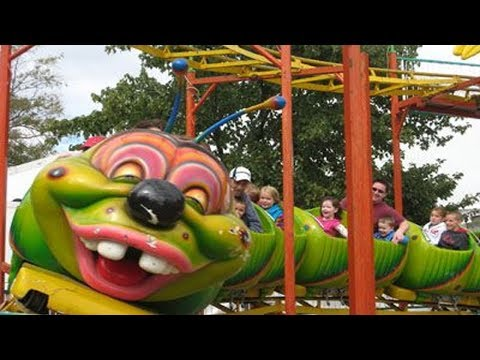 Top 10 MOST UNUSUAL Theme Parks In The World