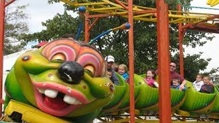 Top 10 Most Unusual Amusement Parks Around The World